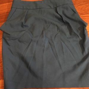 Zara miniskirt
